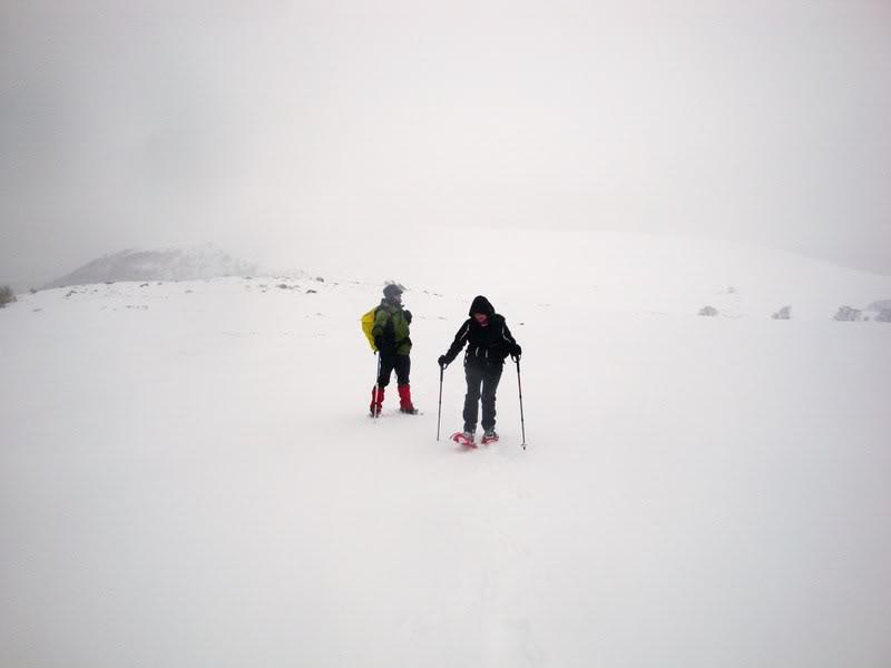 Pico de La Churra 1.498m. desde Quintanilla del Rebollar LACHURRA130