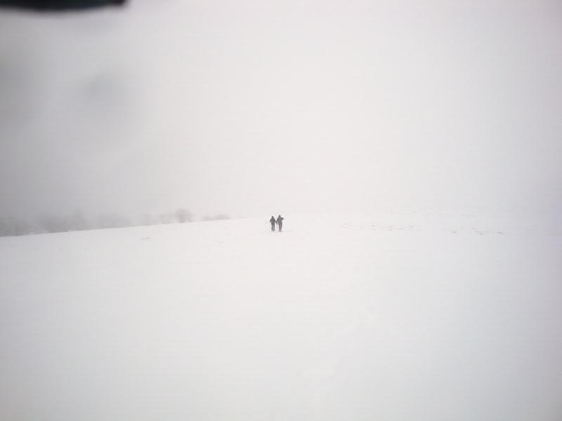 Pico de La Churra 1.498m. desde Quintanilla del Rebollar LACHURRA131