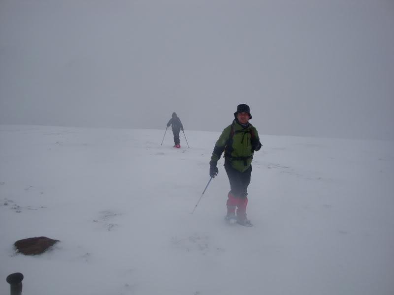 Pico de La Churra 1.498m. desde Quintanilla del Rebollar LACHURRA133