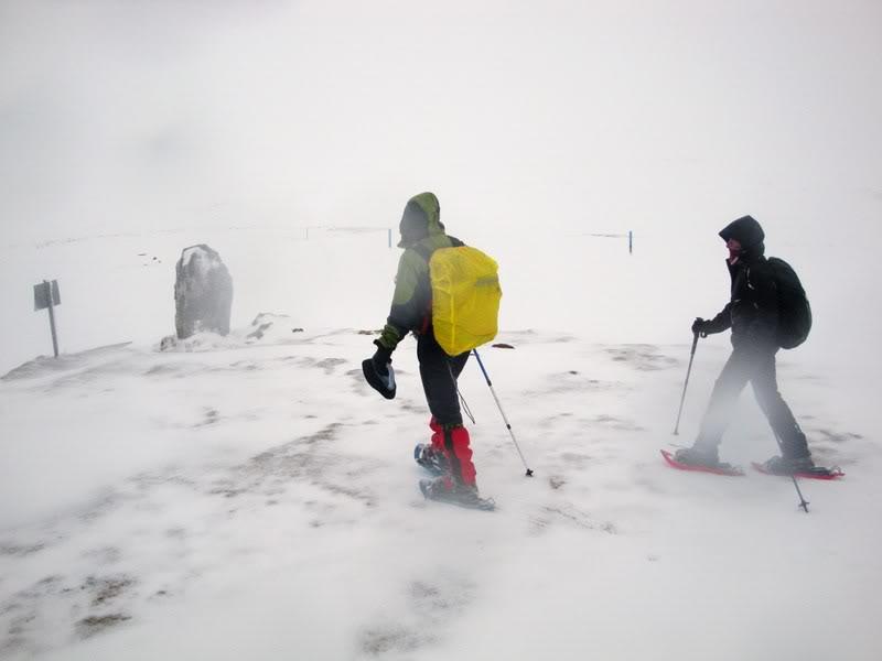 Pico de La Churra 1.498m. desde Quintanilla del Rebollar LACHURRA134