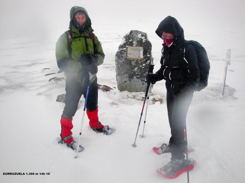 Pico de La Churra 1.498m. desde Quintanilla del Rebollar LACHURRA136-copia