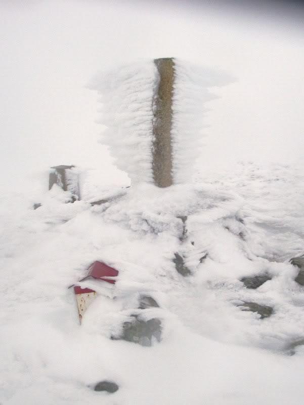 Pico de La Churra 1.498m. desde Quintanilla del Rebollar LACHURRA139