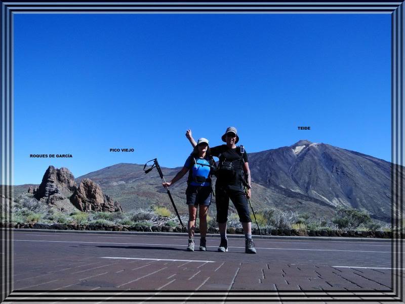 Pico Viejo 3.134m. (Tenerife) 02