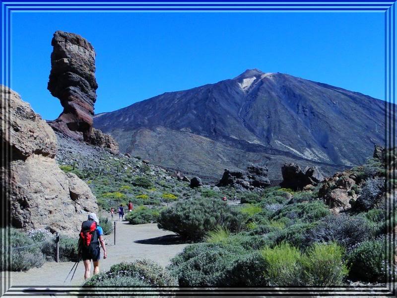 Pico Viejo 3.134m. (Tenerife) 05