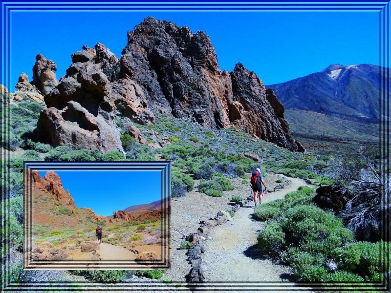 Pico Viejo 3.134m. (Tenerife) 06