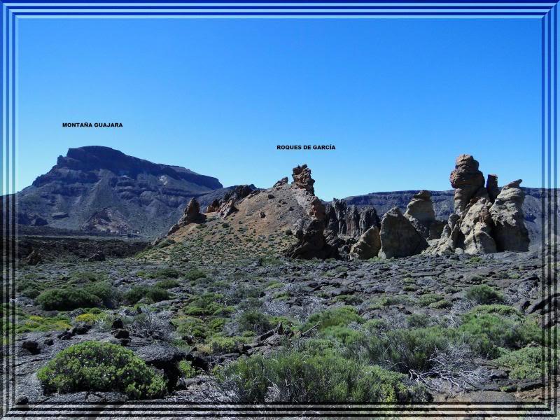 Pico Viejo 3.134m. (Tenerife) 09