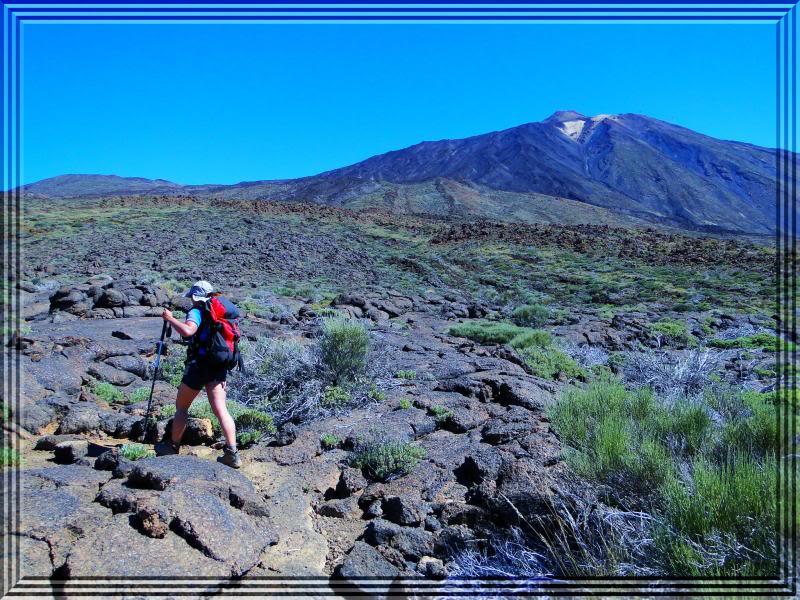 Pico Viejo 3.134m. (Tenerife) 10