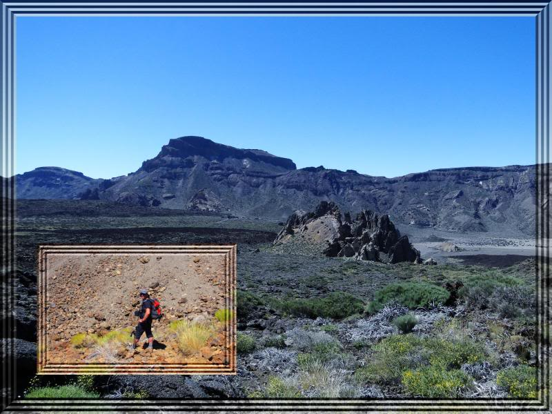 Pico Viejo 3.134m. (Tenerife) 14