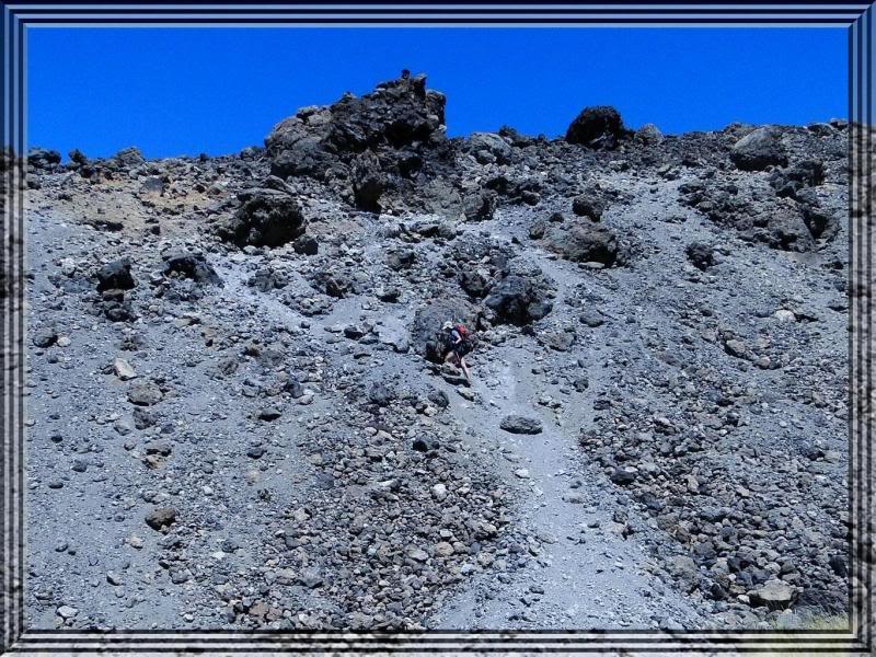 Pico Viejo 3.134m. (Tenerife) 15