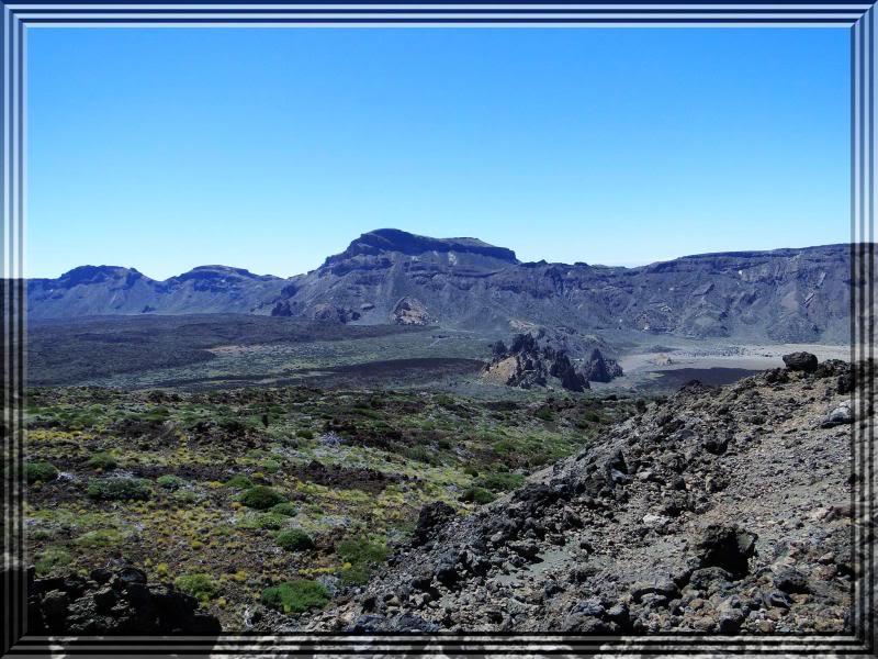 Pico Viejo 3.134m. (Tenerife) 16