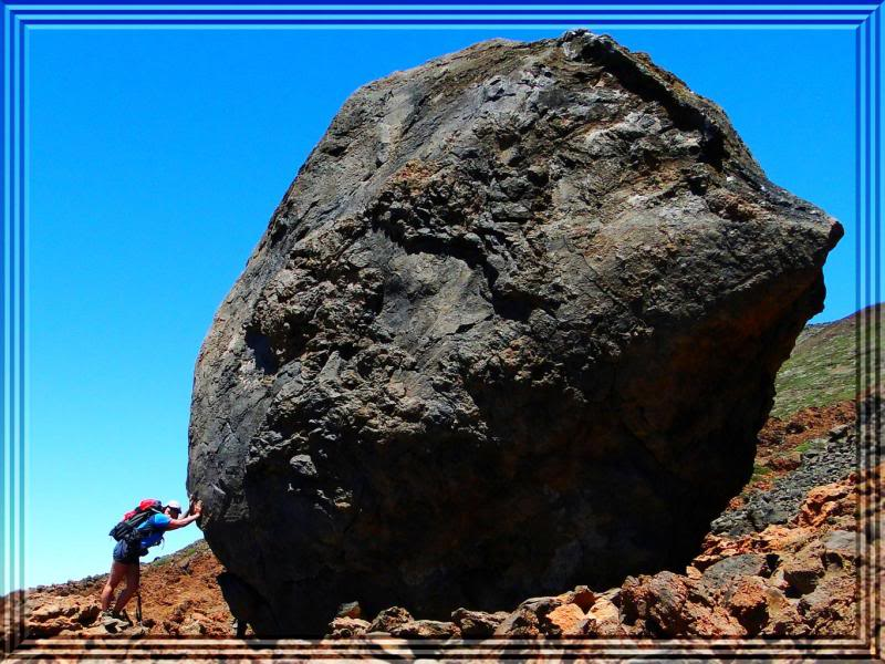 Pico Viejo 3.134m. (Tenerife) 29