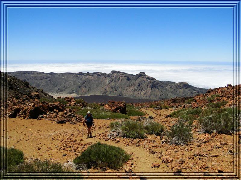 Pico Viejo 3.134m. (Tenerife) 30
