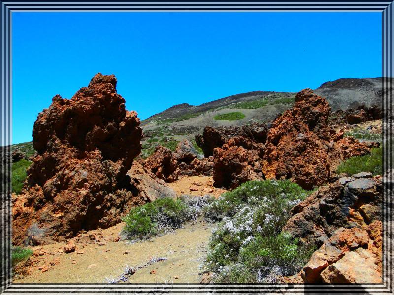 Pico Viejo 3.134m. (Tenerife) 31