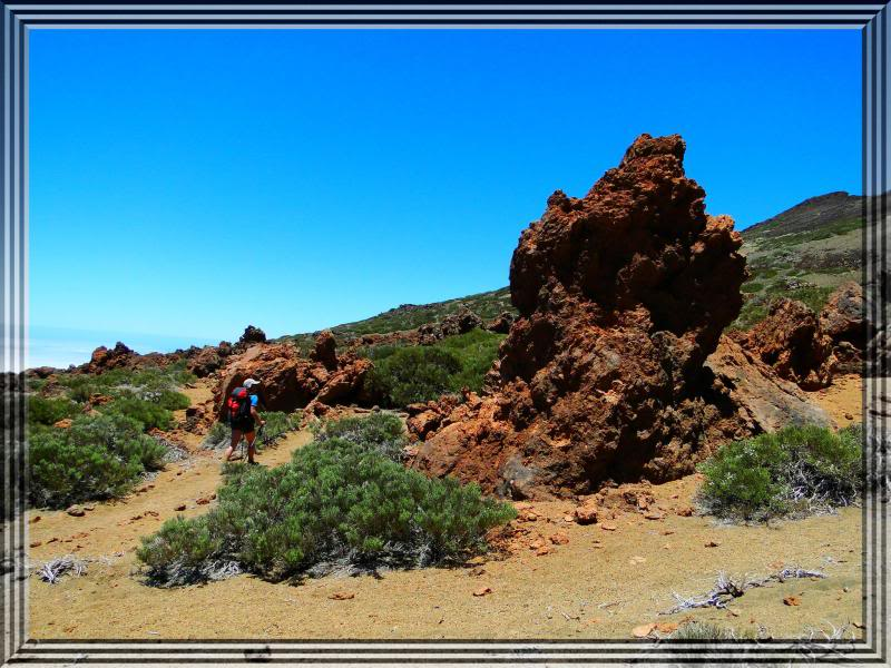 Pico Viejo 3.134m. (Tenerife) 32