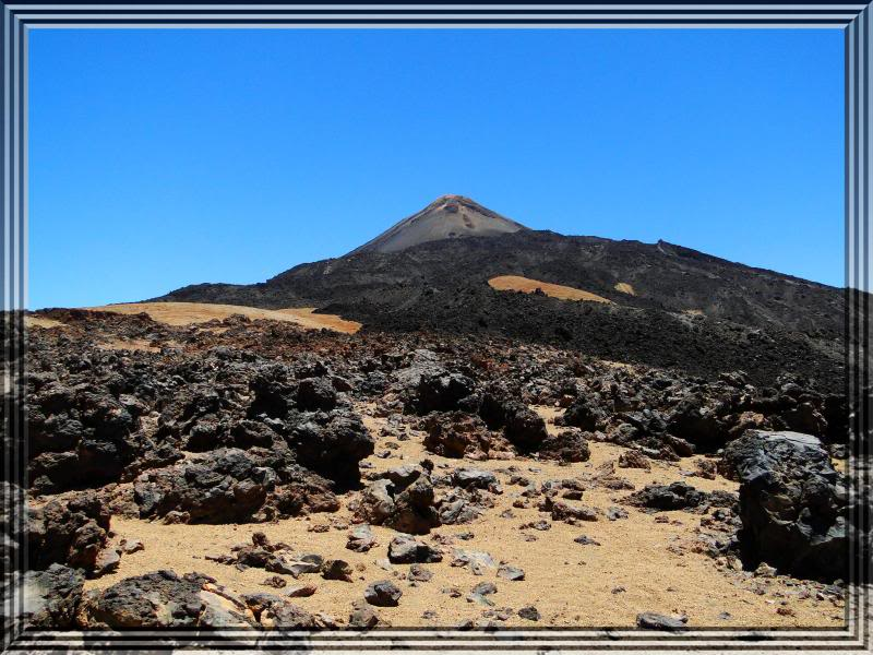 Pico Viejo 3.134m. (Tenerife) 33
