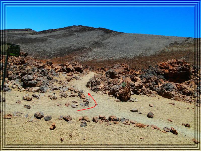Pico Viejo 3.134m. (Tenerife) 34