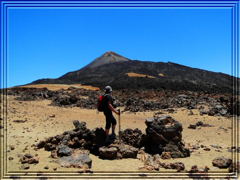 Pico Viejo 3.134m. (Tenerife) 35
