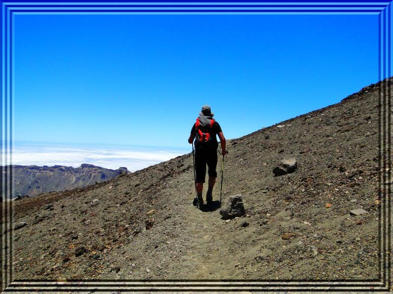Pico Viejo 3.134m. (Tenerife) 36