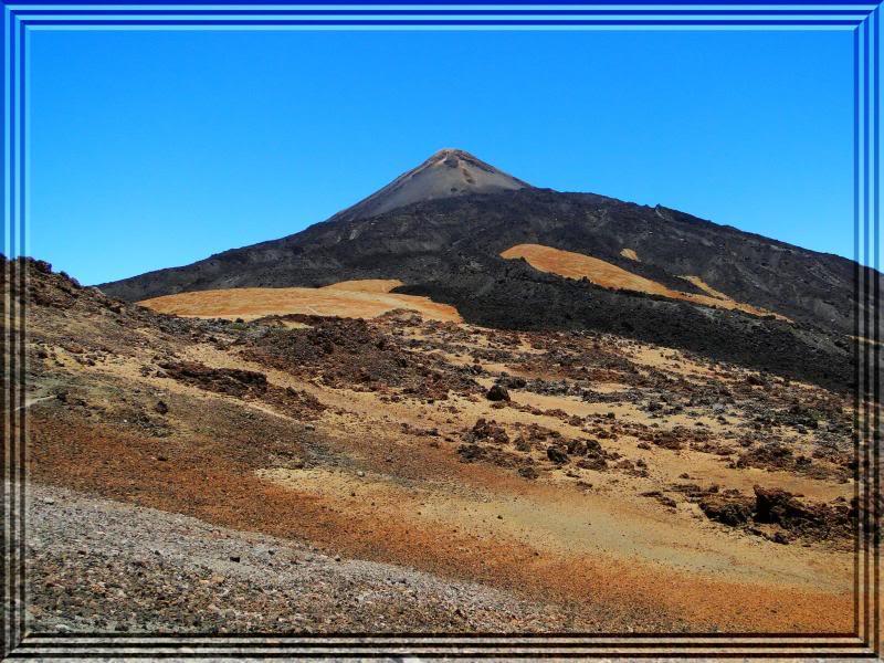 Pico Viejo 3.134m. (Tenerife) 37