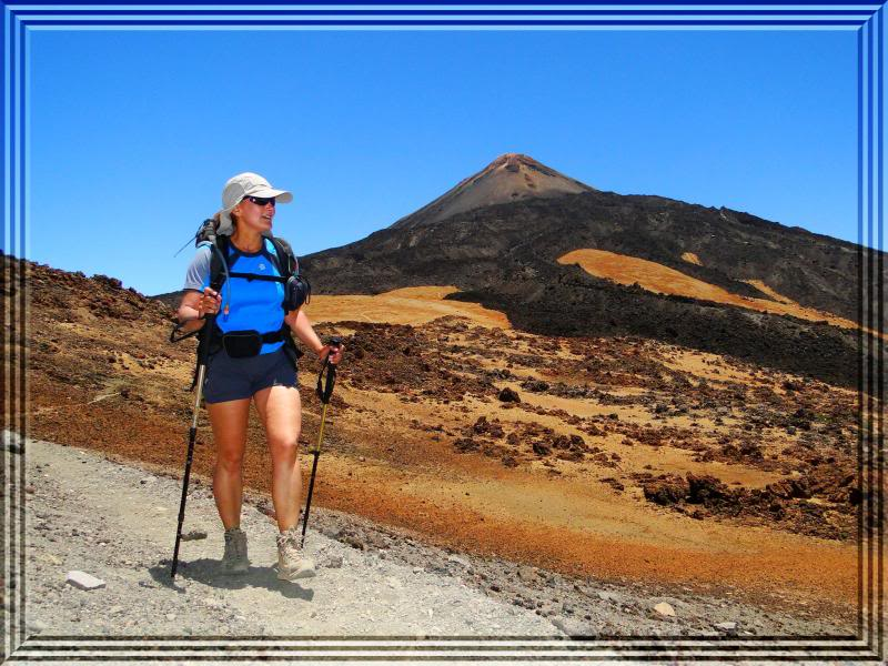 Pico Viejo 3.134m. (Tenerife) 38
