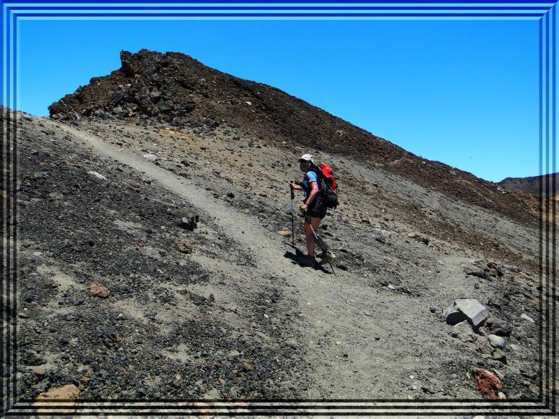 Pico Viejo 3.134m. (Tenerife) 39