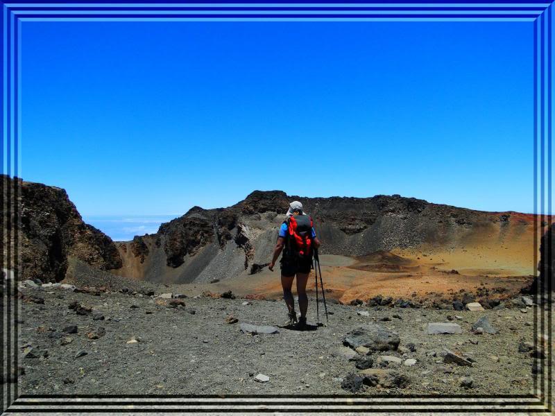 Pico Viejo 3.134m. (Tenerife) 40
