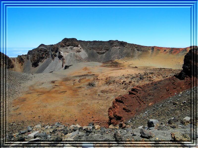 Pico Viejo 3.134m. (Tenerife) 41