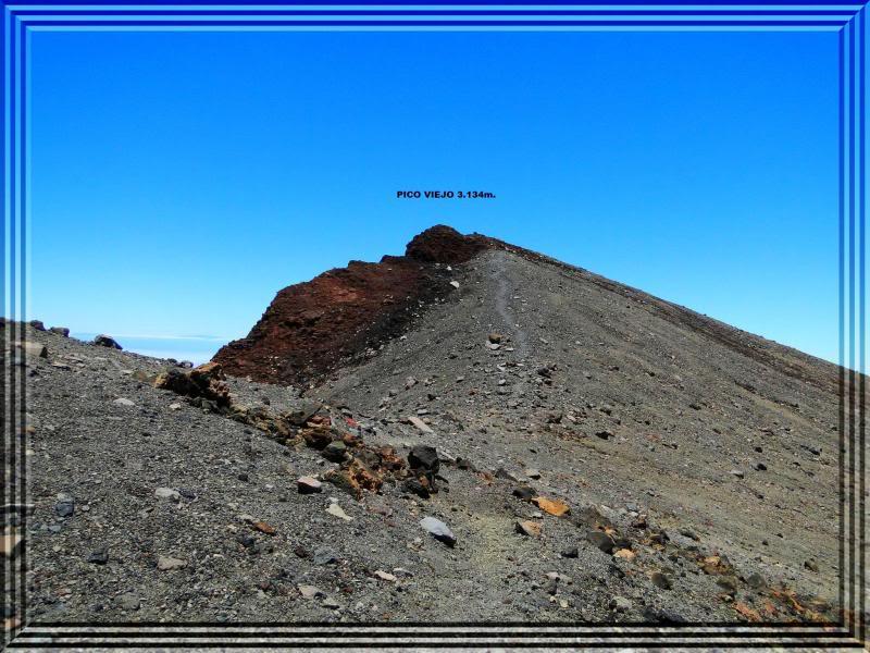 Pico Viejo 3.134m. (Tenerife) 43