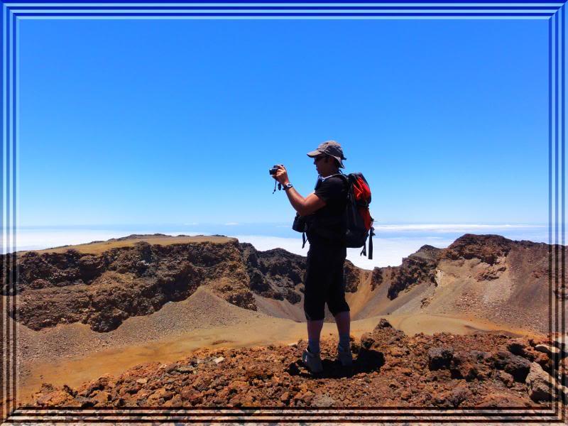 Pico Viejo 3.134m. (Tenerife) 45