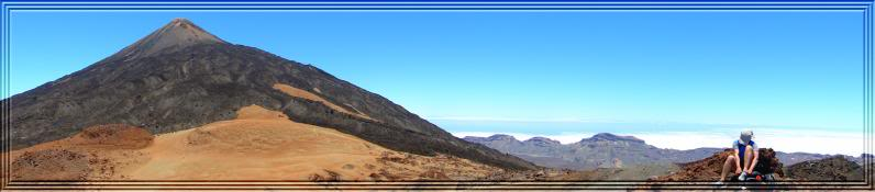 Pico Viejo 3.134m. (Tenerife) 47