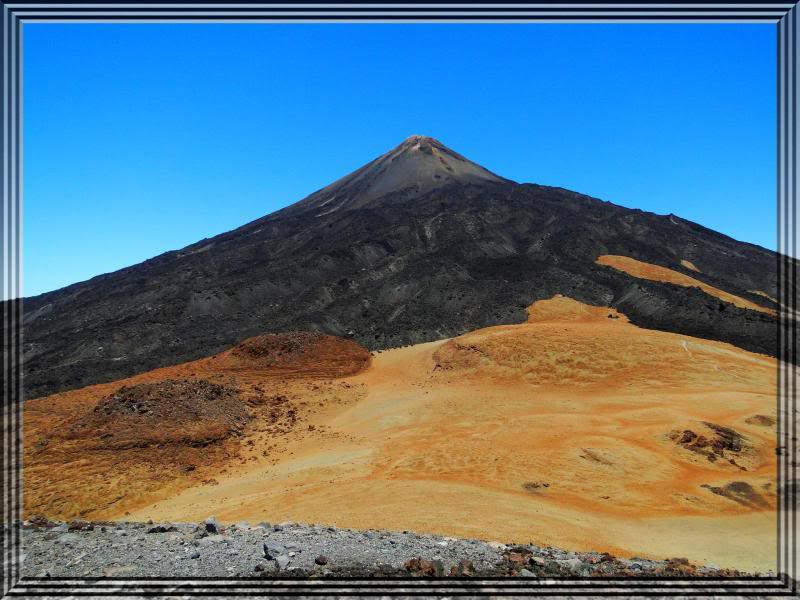 Pico Viejo 3.134m. (Tenerife) 49