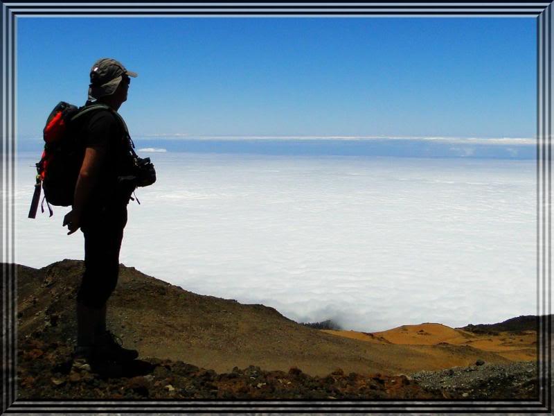 Pico Viejo 3.134m. (Tenerife) 50