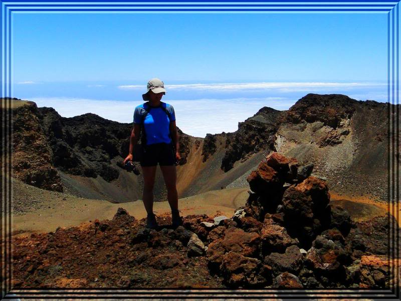 Pico Viejo 3.134m. (Tenerife) 52