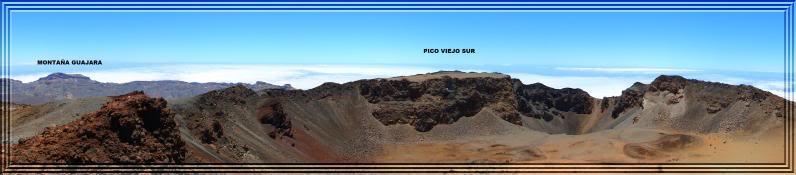Pico Viejo 3.134m. (Tenerife) 57