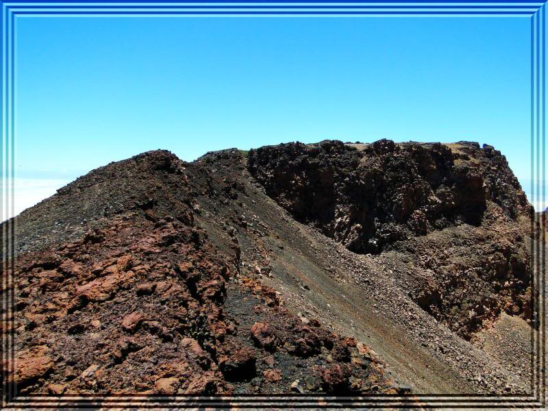 Pico Viejo 3.134m. (Tenerife) 58