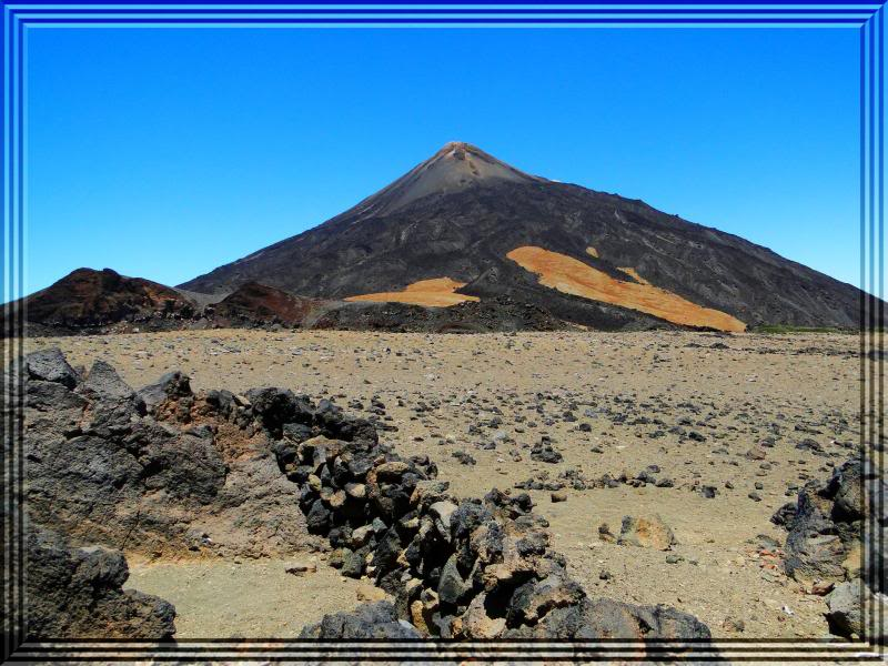 Pico Viejo 3.134m. (Tenerife) 63