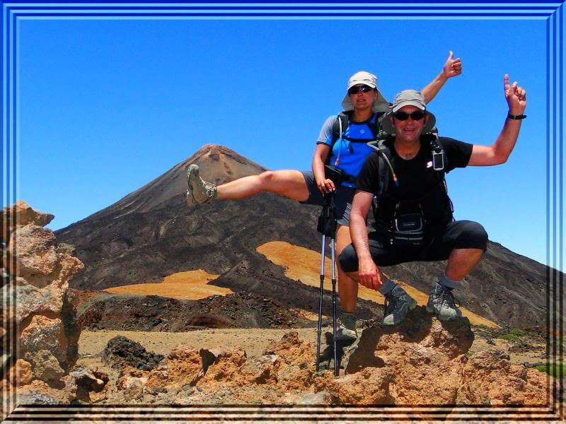 Pico Viejo 3.134m. (Tenerife) 65