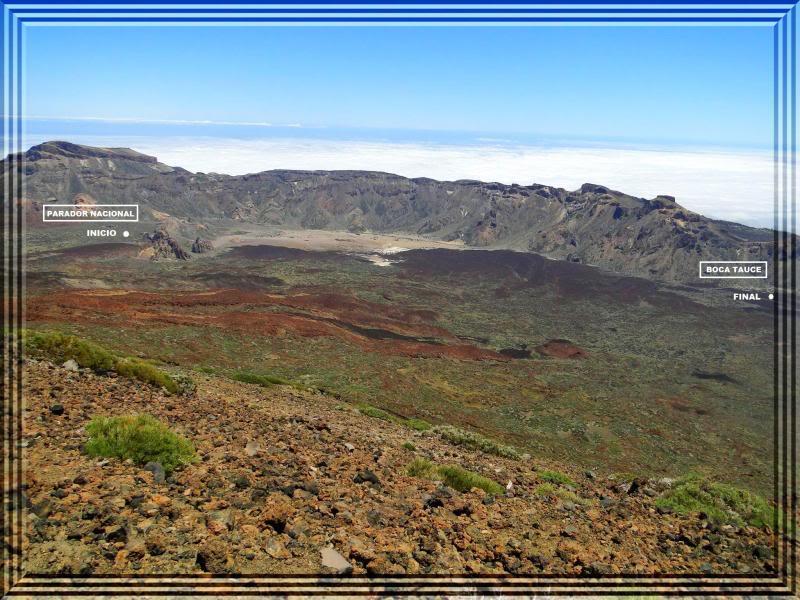Pico Viejo 3.134m. (Tenerife) 67-1