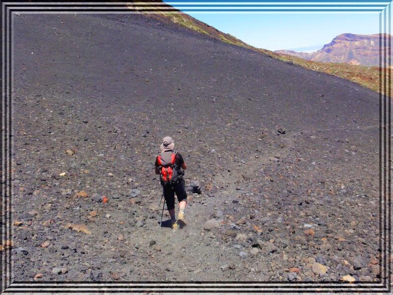 Pico Viejo 3.134m. (Tenerife) 68