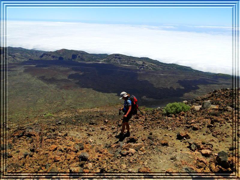Pico Viejo 3.134m. (Tenerife) 70