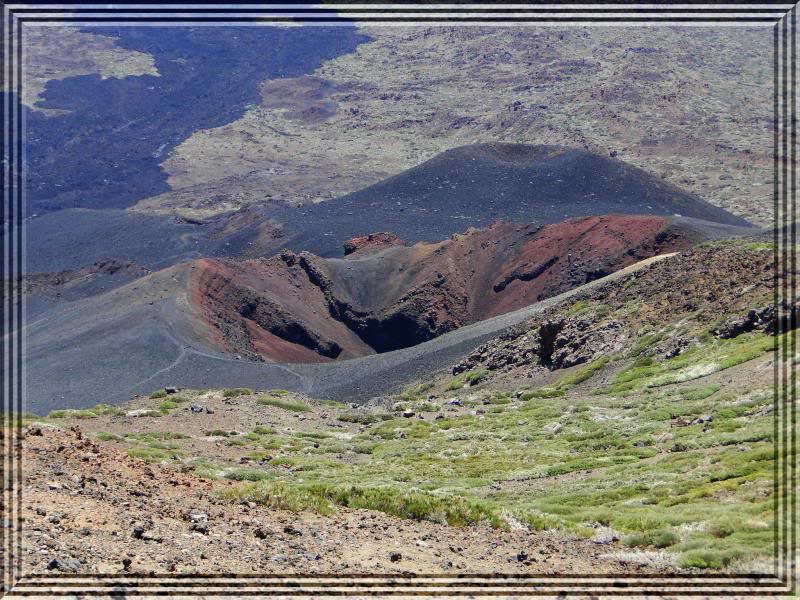 Pico Viejo 3.134m. (Tenerife) 72