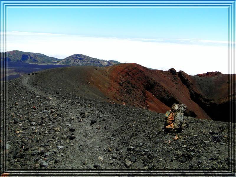 Pico Viejo 3.134m. (Tenerife) 73