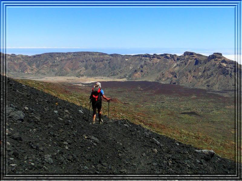 Pico Viejo 3.134m. (Tenerife) 76