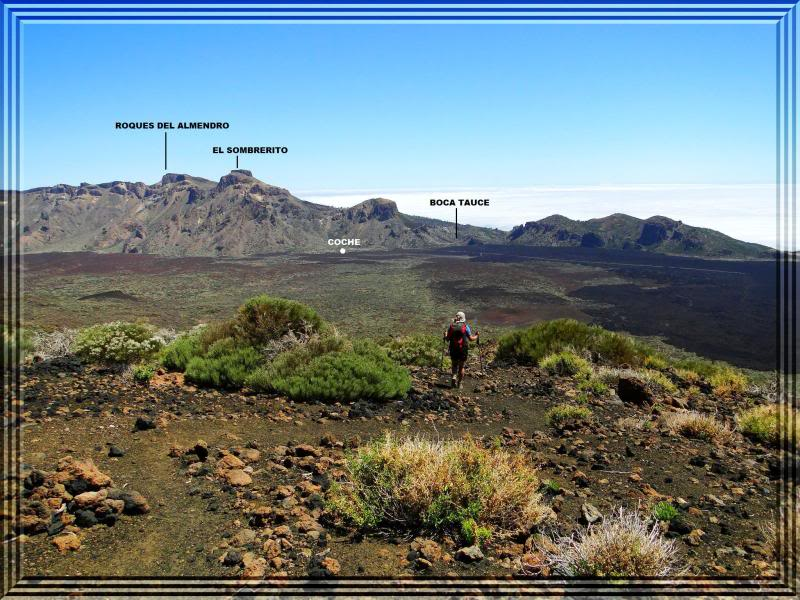 Pico Viejo 3.134m. (Tenerife) 77