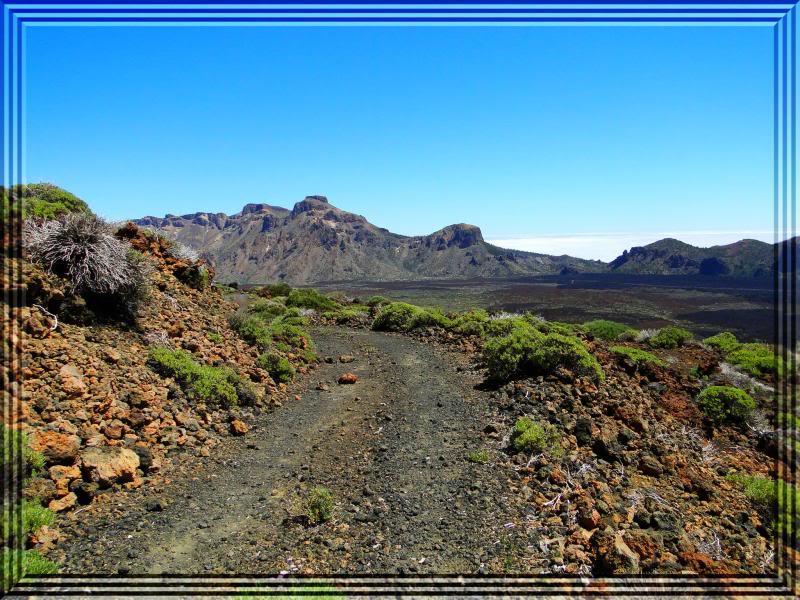 Pico Viejo 3.134m. (Tenerife) 78