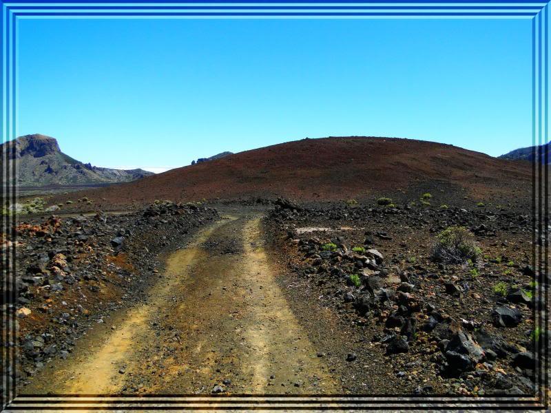 Pico Viejo 3.134m. (Tenerife) 80