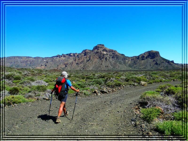 Pico Viejo 3.134m. (Tenerife) 81