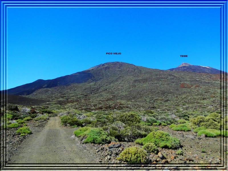 Pico Viejo 3.134m. (Tenerife) 82