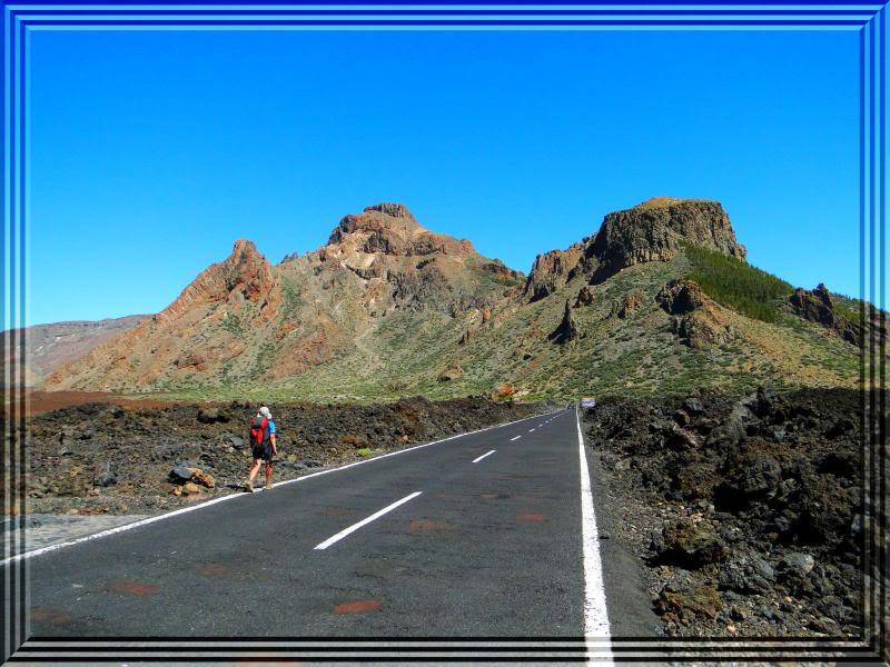 Pico Viejo 3.134m. (Tenerife) 84