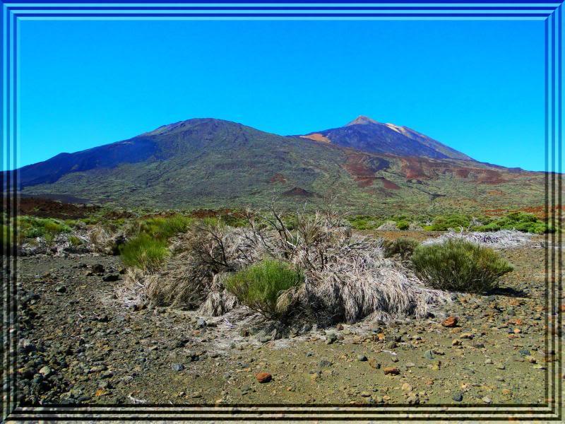 Pico Viejo 3.134m. (Tenerife) 85